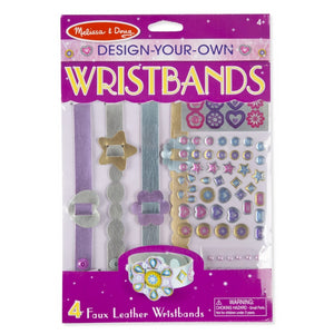 Melissa & Doug Wristbands Party Favour