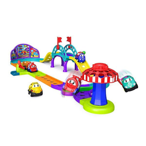 Oball Go Grippers Adventure Park Playset