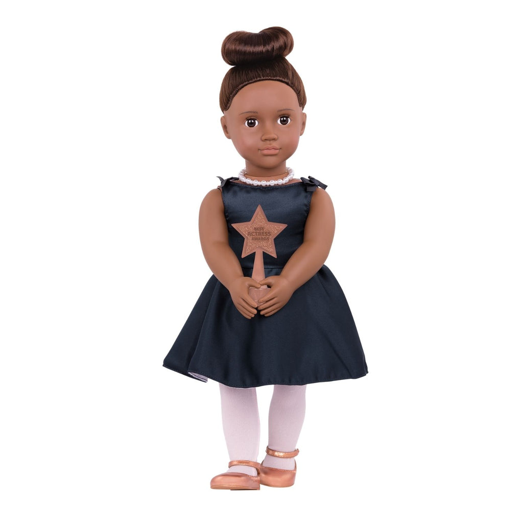 Our Generation Classic 18inch Doll Malika