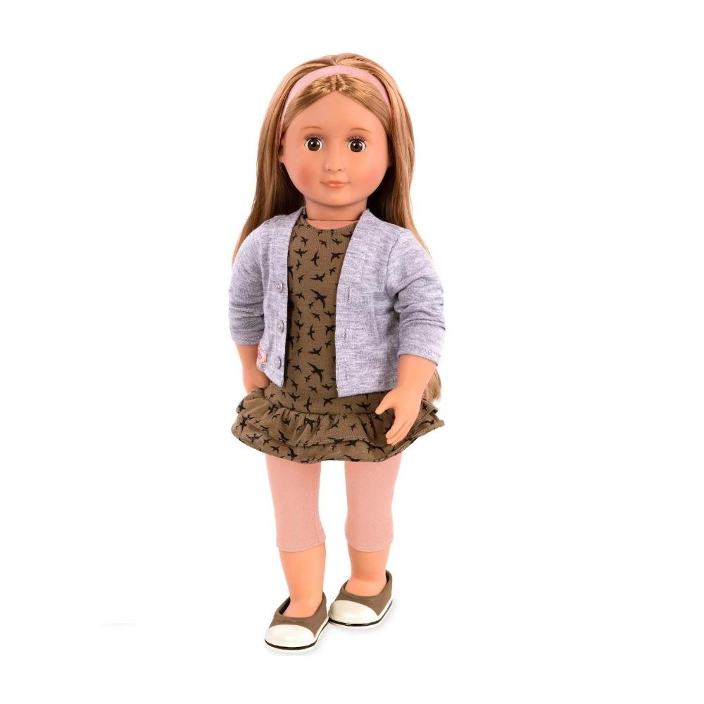 Our Generation Classic 18inch Doll Arianna