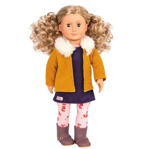 Our Generation Classic 18inch Doll Florence