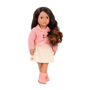 Our Generation Classic 18inch Doll Maricela
