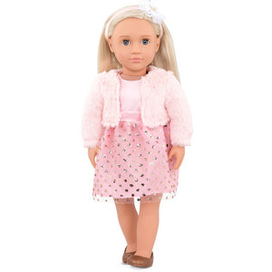 Our Generation Classic 18inch Doll Millie