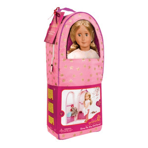 Our Generation Classic Going My Way Doll Carrier