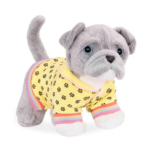 Our Generation Regular Dog Garment Doggie Pajama Set