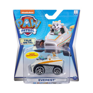 Paw Patrol True Metal Diecast Vehicle Everest