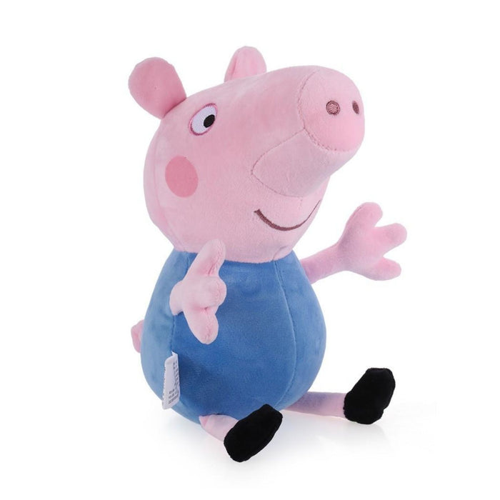 Peppa Pig - George Plush 25cm