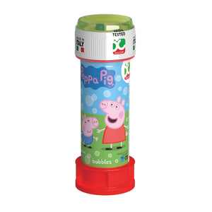 Peppa Pig Bubbles - 60ml