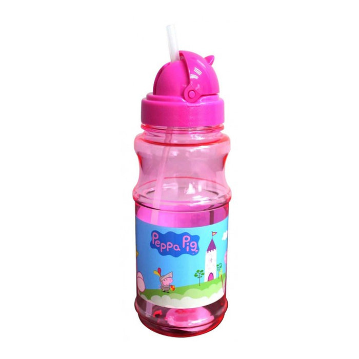 Peppa Pig Quad Bottle 500ML