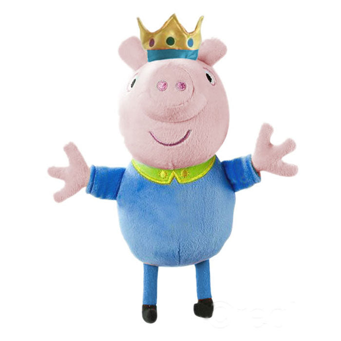 Peppa Pig 35cm Prince George Plush