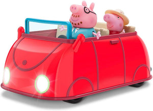 Peppa Pig Vehicles With Sound