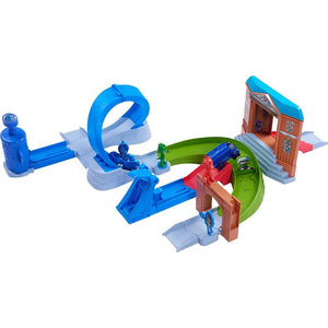 Pj Masks Rival Racers Track Playset