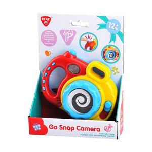 PlayGo Go Snap Camera
