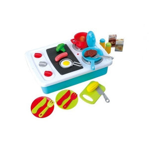 PlayGo 2 In 1 Cooking Stove 27pce