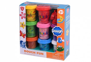 PlayGo Dough Play & Mould