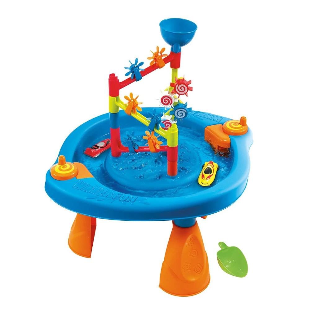 PlayGo Fun Wheels Water Activity