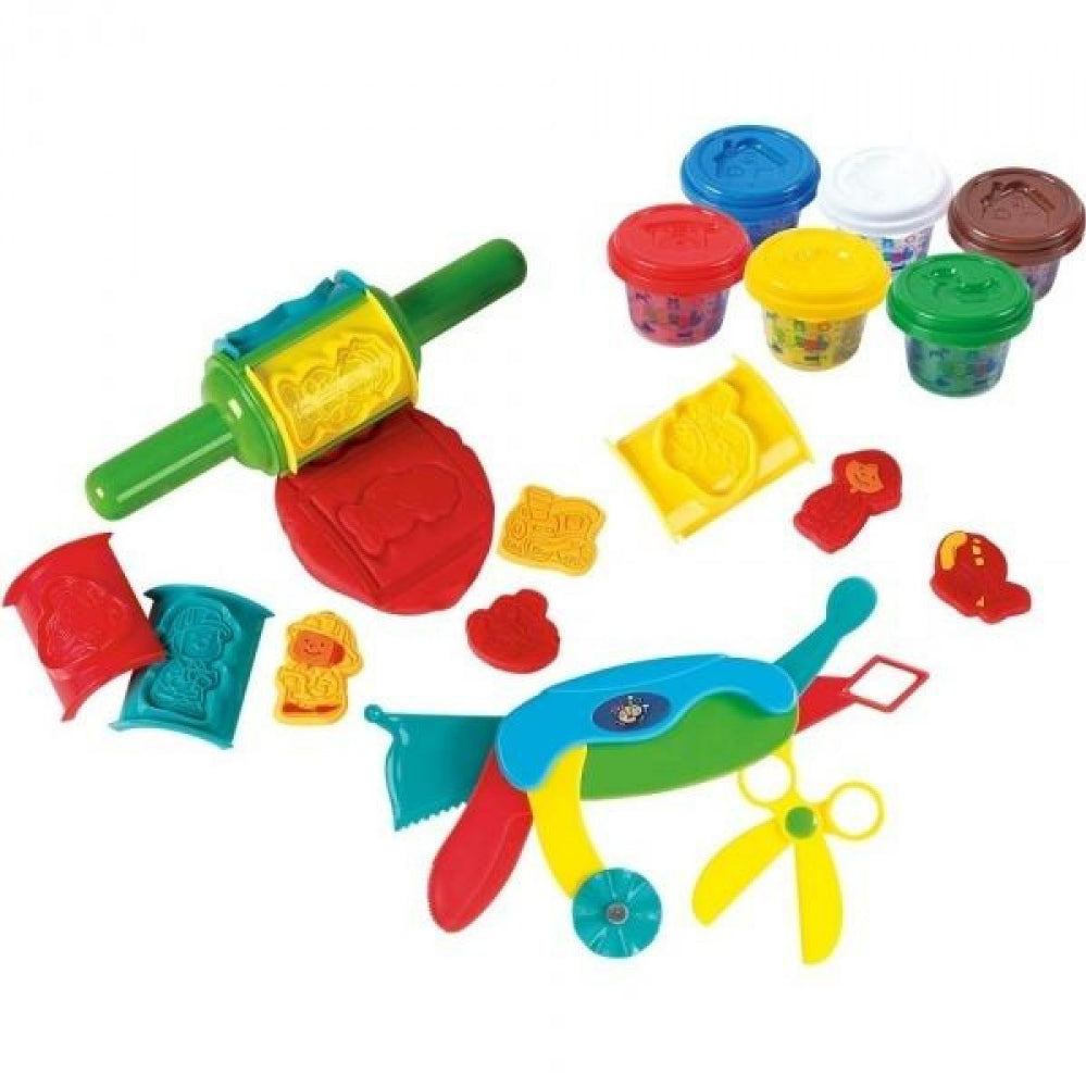 PlayGo Roll & Shape Super Tools