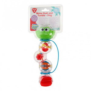 PlayGo Water Rush & Tumble Frog