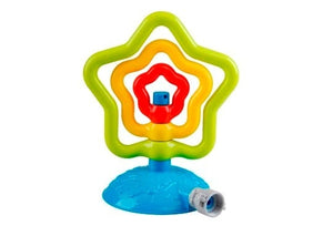 PlayGo Wild Swirl And Spray Sprinkler