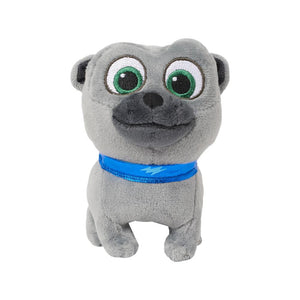 Puppy Dog Pals Pets & Talk Bingo