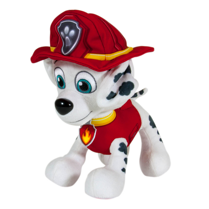 "Paw Patrol Plush Toy 10"" Marshall"