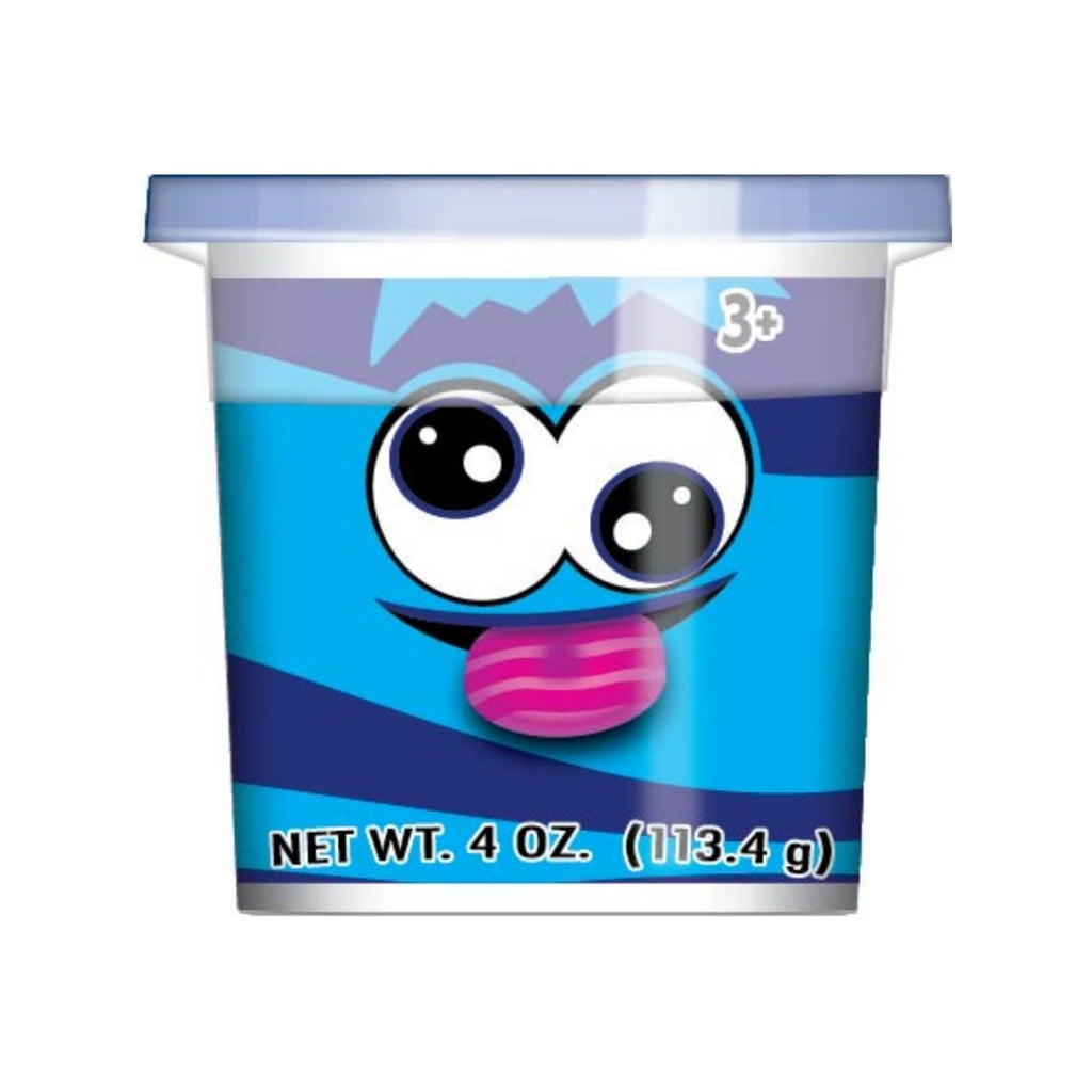 Scentos Scented Play Dough Blueberry