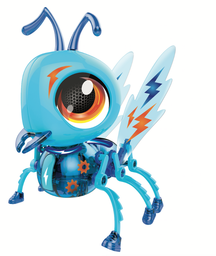 Build a Bot Ant