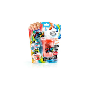 So Slime DIY Slime Shaker 1 Pack Red (for boys)