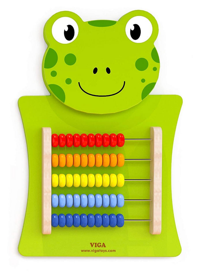 Smart Thinking Wall Toy Abacus