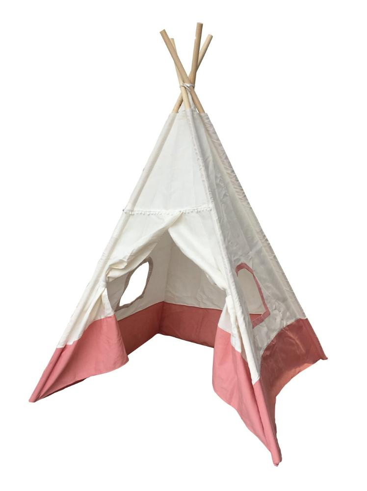 Dream Teepee Tents For Kids - Pink
