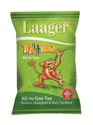 Laager Tea4Kidz All-In-One 40's