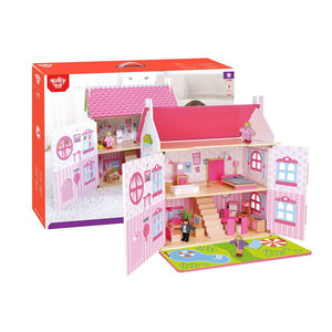 TookyToy Doll House