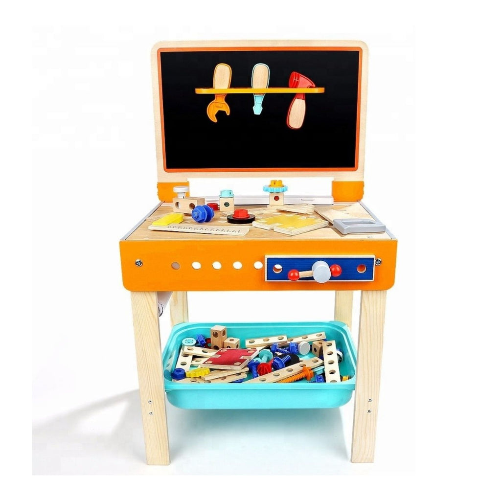 TopBright 2 in 1 Workbench & Desk
