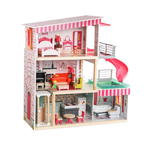 TopBright Doll House