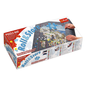 Trefl Jigsaw Puzzle Roll Up Mat 500 to 3000 Pieces