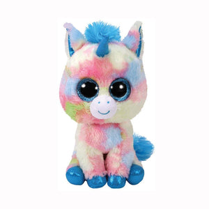 Ty Beanie Boos Blitz The Unicorn (Medium 24cm)