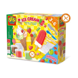 SES Creative Play Dough Ice-Creams