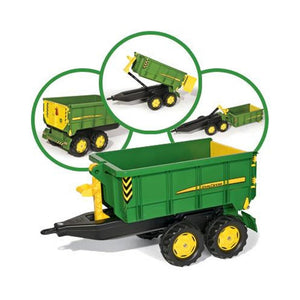 Rolly Toys Container John Deere