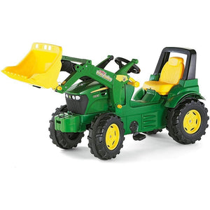 Rolly Toys Farmtrac Loader John Deere 7930