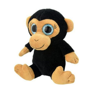 Wild Planet - Plush Monkey 18 cm