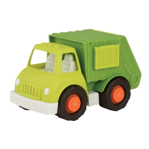Wonder Wheels Garbage & Recycling Truck from MyToy.co.za