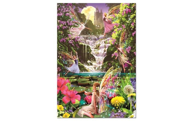 Waterfall Fairies (1x500pc)