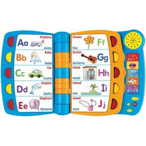 WinFun Talking Activity Book