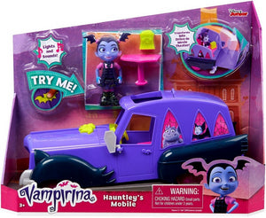 Disney Vampirina Hauntley's Mobile