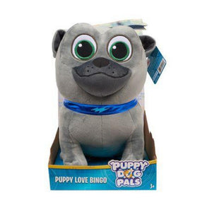 Puppy Dog Pals Medium Plush Puppy Love Bingo