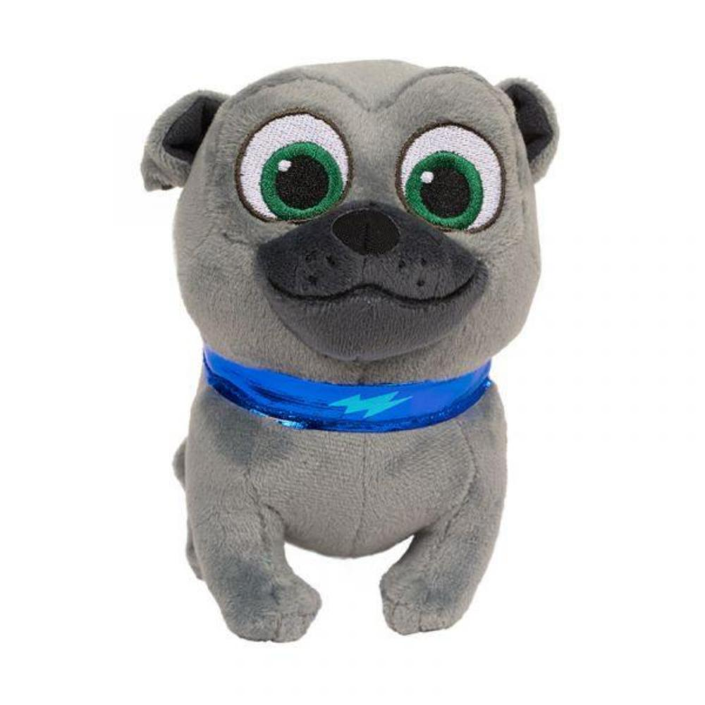 Puppy Dog Pals Bean Plush Toy Bingo