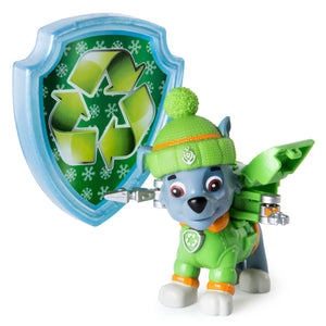 Paw Patrol The Great Snow Rescue - Rocky