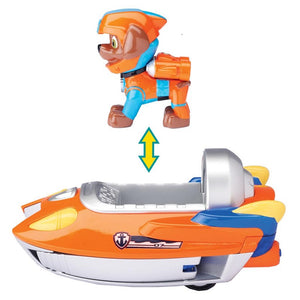 Paw Patrol - Zuma's Sea Patrol Vehicle
