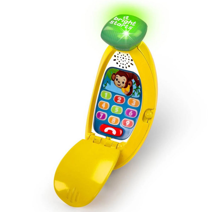 Bright Starts Giggle & Ring Phone