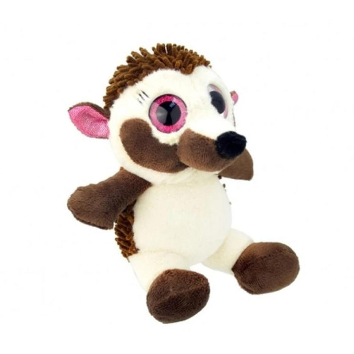 Wild Planet - Plush Hedgehog 19 cm